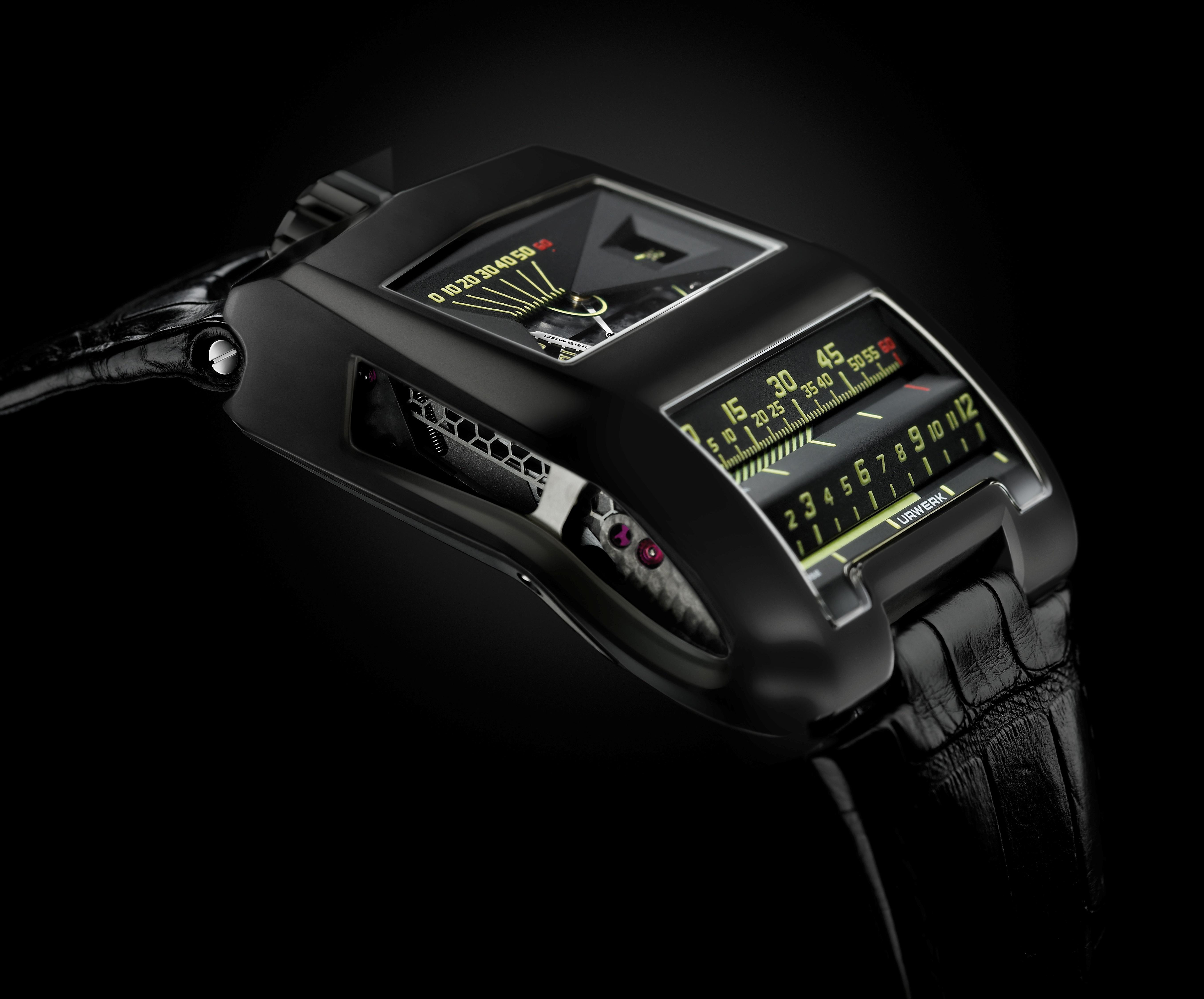 5a1e0d84477 Em Agosto de 2011 é apresentado o monumental UR-1001 Device Zeit